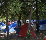 Camping in Corsica del Nord