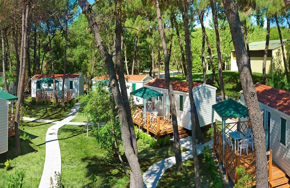 Bungalow a Rosolina Mare