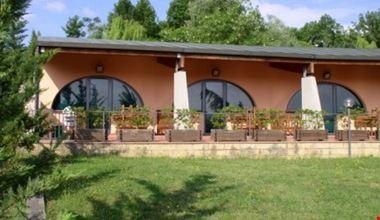Appartamenti nel Chianti
