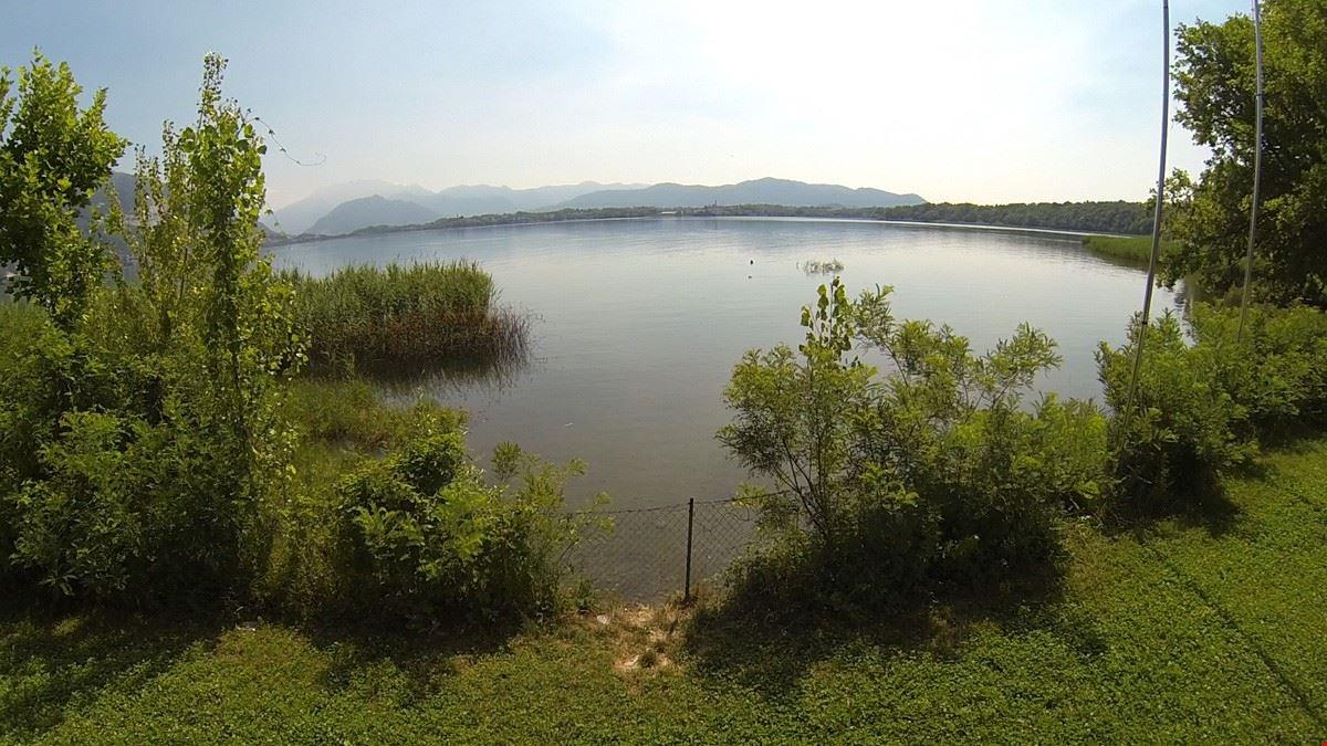 Lago di Pusiano, Lombardia