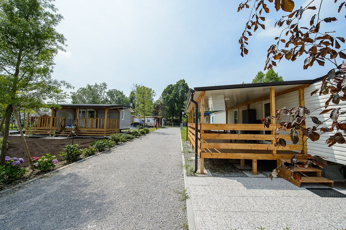Camping per Famiglie in Lombardia