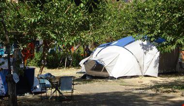 Camping sul Mare di S. Maria La Scala, Acireale