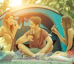 Camping con Turismo Sostenibile in Piemonte