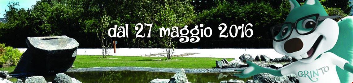 Campeggio a Torino