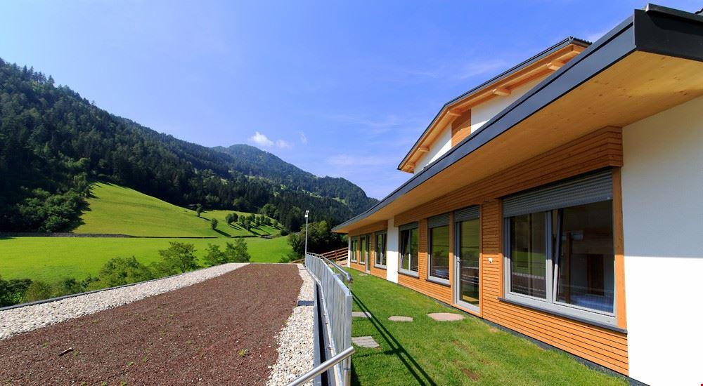 Camping Bungalow in Val Passiria, Trentino Alto Adige