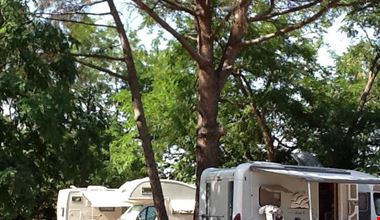 area camper