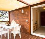 Mobile Home con Veranda