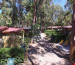 Bungalow del Camping Village Casa dei Prati