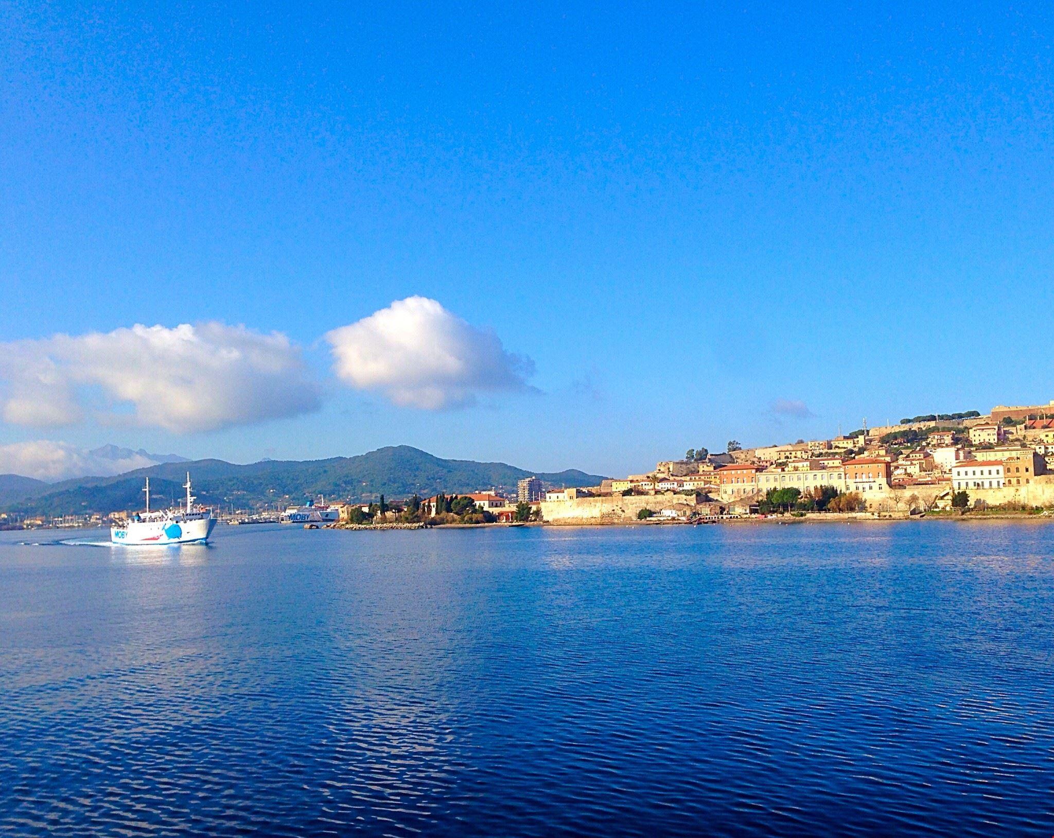 Portoferraio - porto