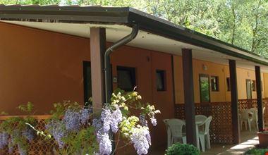 Mini appartamenti a Costacciaro (PG)