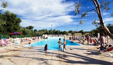 Camping Village con Animazione a Rodi Garganico, Puglia