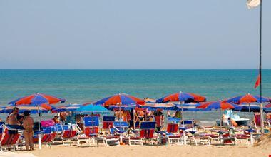 Camping Village Lido del Mare