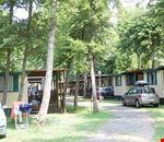 Camping nel Centro della Toscana