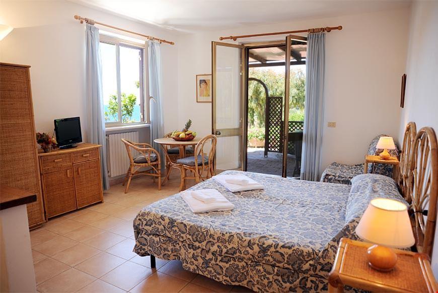 Appartamenti sull'Isola d'Elba