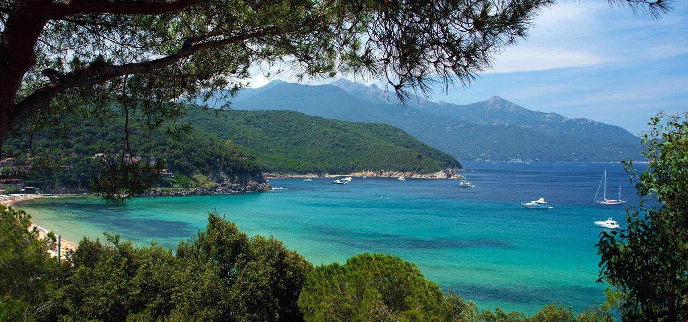 Camping Village all'Isola d'Elba
