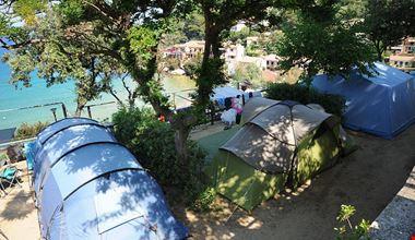 Campeggio a Portoferraio