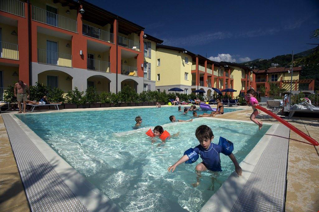 Residence per Famiglie sul Lago di Garda