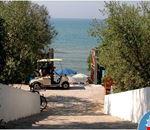 Camping Village sul Mare a Fondi, Latina
