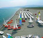 Villaggio sul Mare a Marina di Nova Siri