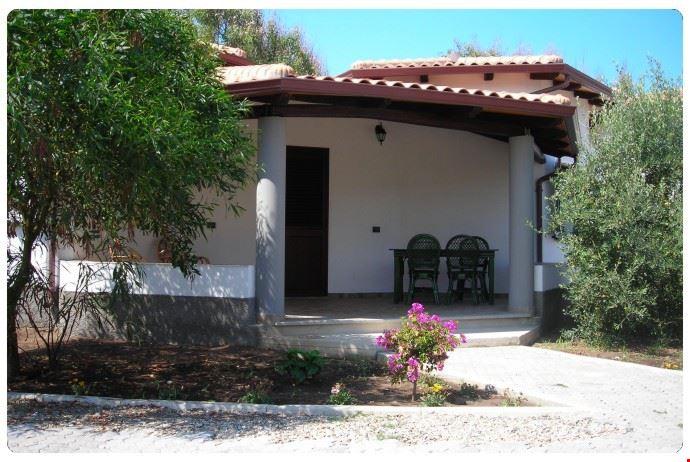 Appartamenti a Nicotera Marina, Calabria