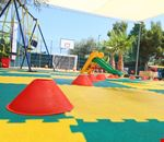 Parco giochi a Cefalù