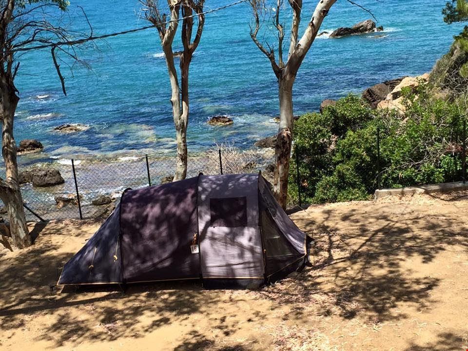 Piazzola vista mare in Sicilia