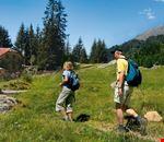 Passeggiate in Alto Adige