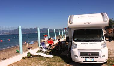 Camping Lido di Salerno