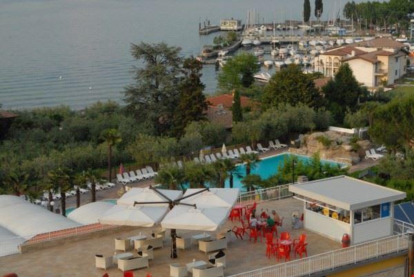 Terrazza sul Lago di Garda