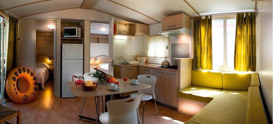 Casa Mobile Leonardo