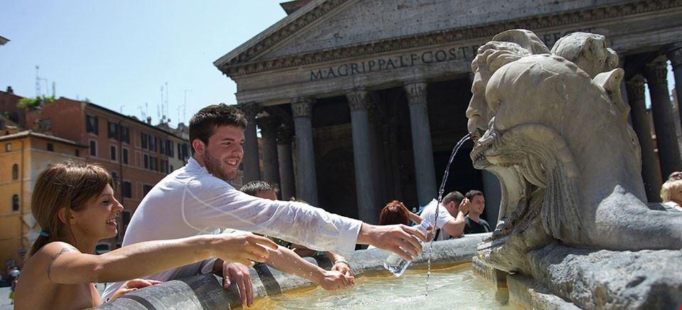 Escursioni a Roma