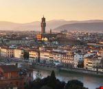 Area di sosta camper a Firenze