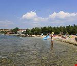 Mare del camping Borik