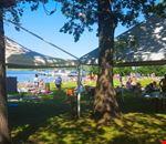 Camping per Famiglie a Castelletto Sopra Ticino, Novara
