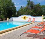 Campeggio con piscina vicino a Salisburgo
