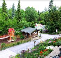 Camping Nord Sam a Salisburgo