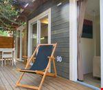 Veranda casa mobile Maison