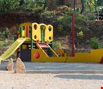 Parco Giochi del Camping Glavotok