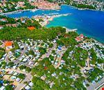 Camping in Croazia