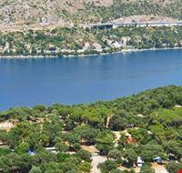 Campeggio a Dubrovnik