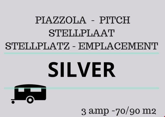 Piazzola Silver