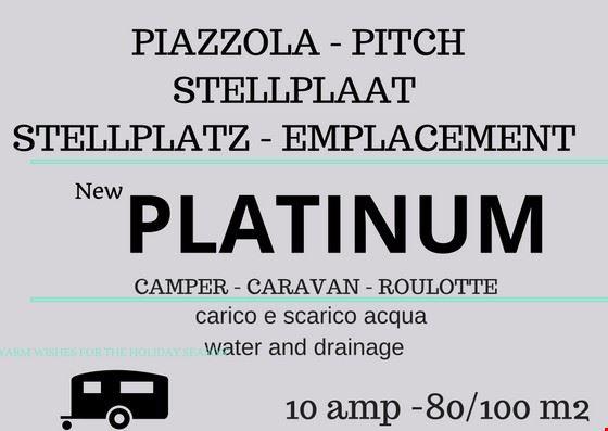 Piazzola Platinum