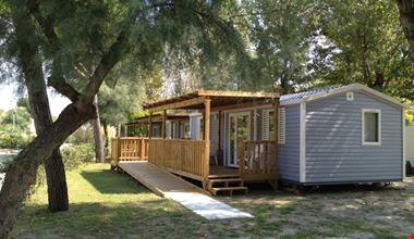 Mobile Home del Vigna sul Mar Camping Village