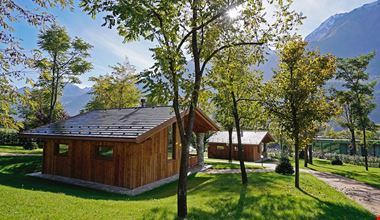 Chalets in Valle d'Aosta