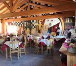 La Pinsa Bar Osteria Pinseria