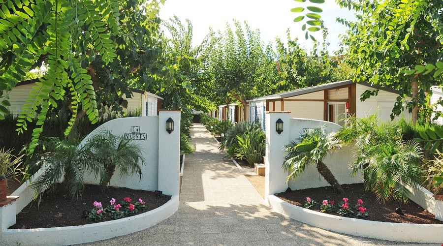 Camping Village a Salou, Catalogna