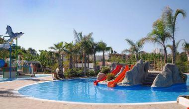 Camping Resort La Siesta