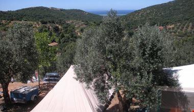 Campeggio Panoramico