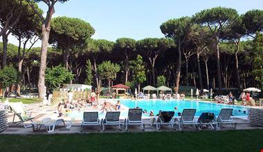 Camping per Famiglie nel Lazio