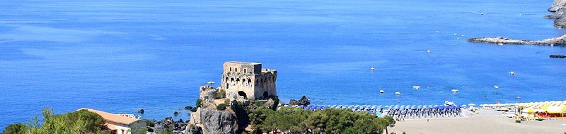 Villaggio turistico in Calabria